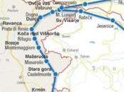 nostre valli Cammino celeste Slovenske kraje povezuje Nebeška