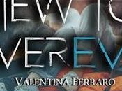 Review Tour: Never Ever Valentina Ferraro