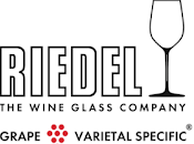 Riedel presenta nuova collezione drink specific glasses