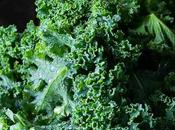 Chips cavolo riccio Kale