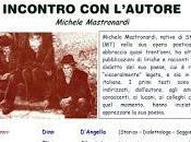 LIRICHE RACCONTI Incontro l'autore stiglianese: Michele Mastronardi