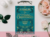 "Anteprima ""Animali Fantastici. Crimini Grindelwald"" Rowling. screenplay originale film presto libreria mini critica film!)."
