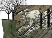 Aida Maria Zoppetti V.S. Gaudio attimo stivali Escher pantano