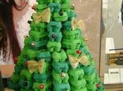 Buccinasco comprare l'albero, crealo materiale riciclo!