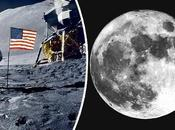 """Nasa annuncia voler """"Tornare""""sulla Luna prima Possibile"""