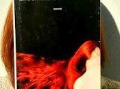 Lunedì Leggo donna capelli rossi Orhan Pamuk