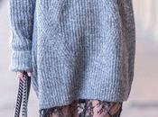 Pizzo d'inverno, indossa così tocco femminilità eccellenza: idee