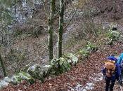 Tutti 4.444 gradini della Calà Sasso Valstagna