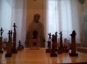 Casa Buonarroti #museo #turismo #firenze[#recensione]