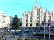 Accensione albero Piazza Duomo