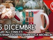 """Francesca Michielin Eros Ramazzotti cantano dicembre"""""""