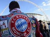 numeri della fanbase Bayern Monaco. Associati quota 291.000