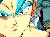 Dragon Ball: Gogeta sfida Vegeth, ecco vince Notizia