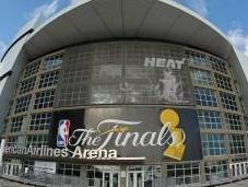 Finals 2011: Miami-Dallas atto