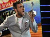 Wind Music Awards 2011: Marco Mengoni incetta premi medley Marley