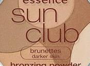 Essence Club Bronzing Powder