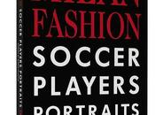 Milan Fashion Soccer Players Portrait