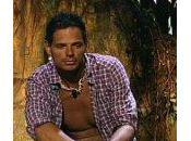 Isola famosi sesta puntata escono Roberto Fiacchini Federico Mastrostefano, nomination Davide Porto Silvia Zanchi