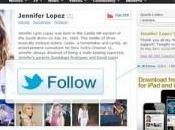 Twitter lancia bottone Follow