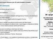 SEMINARIO: Costruire investire Brasile: Modelli Confronto