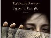 Recensione: Segreti famiglia Tatiana Rosnay