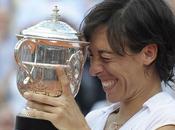 Roland Garros,Schiavone finale!!