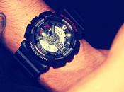 Shock world tour casio g-shock roma!!