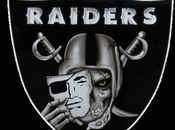 T-shirt Zombie tifosi Raiders