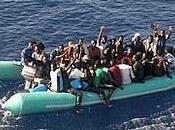 L'accoglienza minori immigrati venuti mare.