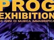 Prog Exhibition 2010-40 anni musica immaginifica