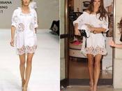 Alessandra Ambrosio Dolce Gabbana Victoria's Secret Bombshell Tour