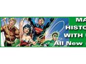 Rivoluzione comics: testate ripartono (wildstorm inclusa)!