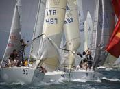 Classe J24: Seconda giornata Campionato Nazionale Open