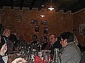 Cena d'Inizio anno... gennaio 2011