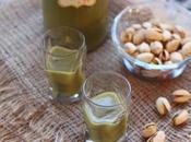 Liquore pistacchio
