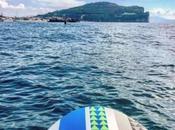 Alla scoperta delle sette spiagge Gaeta paddleboard