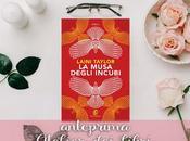 """Anteprima musa degli Incubi"""" Laini Taylor. capitolo conclusivo della splendida duologia fantasy presto libreria"""