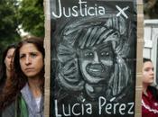 Giustizia Lucía Pérez: dalla sentenza allo sciopero femminista