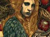 ALUNAH, Amber Gold