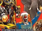 Circo delle Feste Natale, arriva Napoli