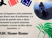 Travel Interview Hartine Home Rome