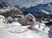 belle piste delle Dolomiti insieme Helvetia