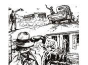 """Seven Roots Blues"" Mattia Valentini: graphic novel ascoltare occhi"