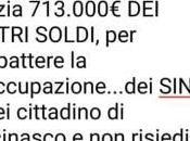 Caterina Romanello lista Buccirinasco: forte CERTO coerenza