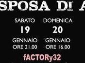 "Milano Teatro: sposa Ade"""