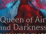 Recensione: Queen Darkness Cassandra Clare