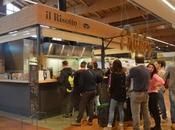#adv Grandi Riso inaugura primo chiosco-risotteria d'Italia