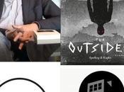 """LUCA BRIASCO """"The outsider"""" Stephen King altro ancora) radio LETTERATITUDINE"""
