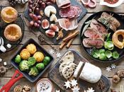 Antipasti Natale: ricette etniche