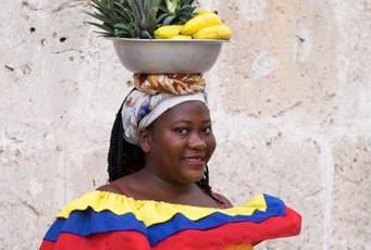 Viaggio Colombia: costa caraibica